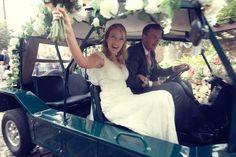 Coche boda. Boda mallorca Wedding. Nuestras bodas. Our weddings. http://momentsweddingblog.com