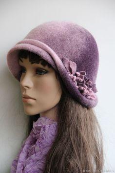 Felt Hat, Wool Felt, Fascinator, Hat Patterns To Sew, Costume Hats, Fancy Hats, Vintage Gowns, Cloche Hat, Headgear
