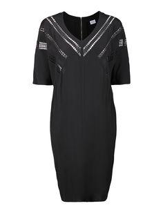 The Gwyneth lace dress.  Fashion // clothing // woman // inspiration // www.dante6.com