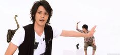 TEDDY BEAR HOUSE: ❥ SEIYUU CHALLANGE Miyano Mamoru