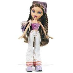 Bratz YASMIN 1st Edition Original Doll by MGA Entertainment. $149.99