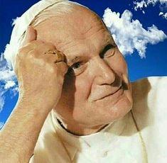 Saint Jean Paul Ii, Pape Jean Paul Ii, Saint John, Paul 2, St John Paul Ii, Lady Of Lourdes, Lady Of Fatima, Pope Pius Ix, Papa Juan Pablo Ii