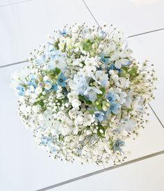 #novarese#vressetrose#wedding #white #round #bouquet #clutchbouquet #natural#flower #bridal #ノバレーゼ#ブレスエットロゼ#ウエディング# ホワイト#グリーン#シンプル #クラッチ# ブーケ# ナチュラル#小花#バラ#ナチュラル#ブライダル#結婚式#カスミ草
