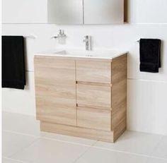 Opulence Trio 900mm Vanity - 900mm Vanities - Vanities - Vanities & Storage  - Bathware Direct