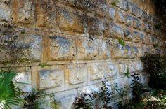 Basamento di epoca romana nel Parco della Rimembranza