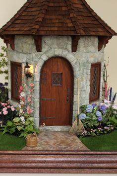Natalie's Garden House - Necessary Wonderfulness
