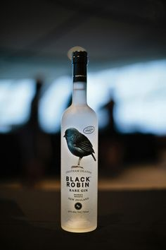 Chatham Island Black Robin Gin is undoubtedly one of the best Gin out there in the market. This Gin has been awarded over 50 medals and was recently recognized as the best gin in 2015. This is on the top recommendation list created by the staff at Liquormart. Black Robin Gin makes an ideal gift to buy online on any occasion for your beloved ones.   Black Robin Rare Gin is inspired by the extremely rare and endangered black robin (Petroica traversi). It is found only on the remote Chatham…