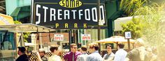 SOMA StreatFood Park ~ food trucks ... was seen on the latest season opener of Great Food Truck Race