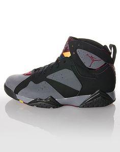 retro 7 bordeauxs! i need these!!