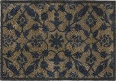 Turtle Mat Botanica Royal Horticultural Society Collection 60 x 85cm