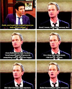 How I Met Your Mother #himym