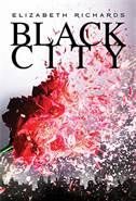 KISS THE BOOK: Black City by Elizabeth Richards - ADVISABLE  Natalie Buchannan comes from a Sentry family, her mother is an important government official, so it is shocking when she is placed at the local Workboot school, where all the blue collar workers' kids go.  While at her new school, Natalie feels a physical draw, an actual physical pull on her heart, to a boy named Ash Fisher.  However, any relationship between them is forbidden because Ash is half-human and half-Darkling.