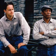 Buzz Lines: What's Your Favorite Quote From The Shawshank Redemption?