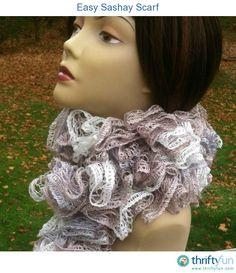 149 Best Sashay Yarn Creations Images In 2017 Crochet