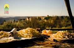 Complete with a swimming pool, La Capretta is a magnificent holiday farm deep in the Umbrian countryside. Guests stay in apartments or individual rooms, and we offer all the comforts for a memorable holiday based on the genuine things of life and local traditions.