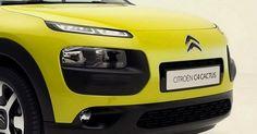 Nouvelle Citroën C4 Cactus : Pétillante, rafraîchissante ou piquante ?