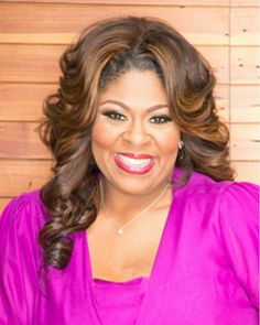 """Gospel recording artist Kim Burrell dishes on her new 30-minute talk show, """"Keep it Moving"""" and its focus on healing."""