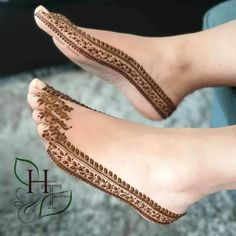 Mehndi Designs for Foot and Legs these are some Precious designs that we got for you this time. In these Mehndi Designs, some are best for the Bride for Weeding you can also have these designs on the Special Events, Party and Special Occasions.