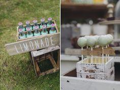 DIY Landhochzeit von Bildpoetenfotografin Hanna Witte Hochzeitsreportagen