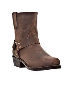 Men's Rev-Up Boots - Gaucho