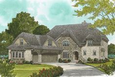 House Plan 413-110