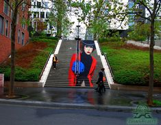 Paris:Stairways with stories to tell: the-story-of-the-parisienne-by-zag-sia-3__880t