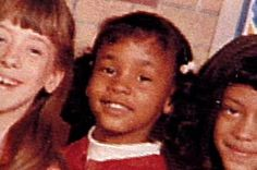 Young And Beautiful, Beautiful Babies, Young Celebrities, Celebs, Whitney Houston Young, Beverly Hills, Mocha, Childhood Photos, African American Women