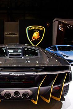 Cool Lamborghini: Desvre  Great Vehicles!