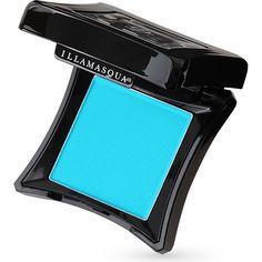 Illamasqua Powder eyeshadow (€17) ❤ liked on Polyvore featuring beauty products, makeup, eye makeup, eyeshadow, cosmetics and illamasqua