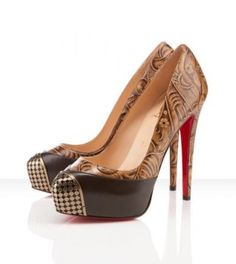 ¿Wear them, attach them? Most women's addiction .... .... Would you be willing to wear them? Leave a comment :)