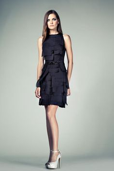 Tony Ward Couture Ready To Wear Spring Summer 2014 Collection ‹ ALL FOR FASHION DESIGN