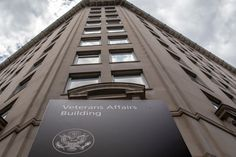 VA unveils proposed new rules for expanding private-sector care - Stripes Va Benefits, Va Hospital, Veterans Benefits, Homeless Veterans, Military Careers, Department Of Veterans Affairs, Social Security Benefits, Training Academy, Buy Photos