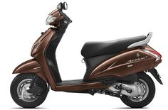Honda Activa 3G Colors: Brown, White, Grey, Blue, Red, Black https://blog.gaadikey.com/honda-activa-3g-colors-brown-white-grey-blue-red-black/