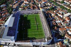 Melhor De Santos - Estadio da Vila Belmiro