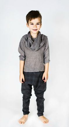 kids brand - Fancy Flax - lots of linen available at www.balticdesigns.nl
