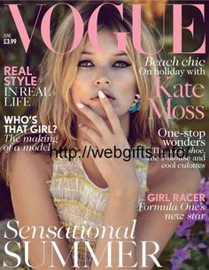 #Vogue #fashion #magazinecovers#stylish #summer #ladies #Apparel #female #women #Modern