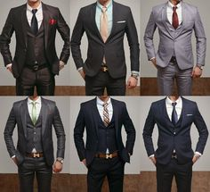 Which would you rather have your groom wear: a tie, a bowtie, or no tie?