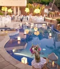 floating water lanterns for wedding lakeside | Wedding | Pinterest ...