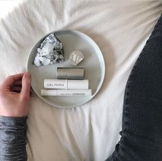 "This #EcoDiva  @foragedheather showcases ""Some of my favourite and very minimalist green beauty must haves."" She says she loves ILIA's Multi-Stick (which we intro-ed her to in 2014!) and she ""can't get enough of it. I've sampled so many green beauty cream blushes over the years and keep coming back to this one time and time again."" We love hearing about your #greenbeauty faves Diva! Share your snaps with us and #ecodivalovesyou for a chance to be featured in our feed!"
