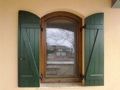 Wood windows_Wood balkony_Wood sliding doors_Exterior design_Dream home_Home building Wood Windows, Wood Doors, Balcony Doors, Sliding Doors, Design, Vintage, Windows, Interiors, Wooden Window Boxes