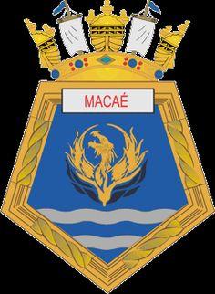 NGB - Navio Patrulha Macaé - P 70
