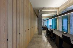 Commercial Buildings / Projects / CAAN Architecten / Gent