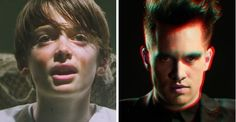 "Will From ""Stranger Things"" Is Trapped In A Panic! At The Disco Music Video Now"
