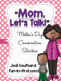 All About Our Mother's Day Celebration {Mother's Day Flip Books and a FREEBIE} (via Bloglovin.com )