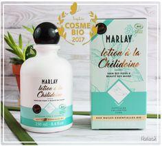 Marlay cosmetics  Lotion à la chélidoine bio