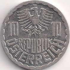 Austria, Do You Remember, Coins, Personalized Items, Vintage, Products, Childhood Memories, Remember This, Money