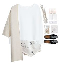 """""""▽"""" by directioner2307lt on Polyvore featuring moda, MANGO, FitFlop, Boska, Wandschappen, Dogeared, Nails Inc. y polyvoreeditorial"""