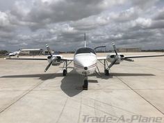 This 1976 Aerostar 601P seeks a new owner, preferably one that's wife won't make them sell it. 5450 TT - Engines 1&2 375 SMOH, Props 1&2 15 SMOH. Always hangared and recent upgrades inside and out. Will need a new annual. Available for $129,000.00 USD. #aircraftforsale #aerostar #tradeaplane Engine Pistons, Outdoor Camping, Airplanes, Fighter Jets, Aircraft, Engineering, Planes, Aviation, Tent Camping