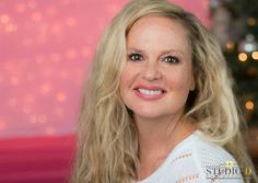 Traci Holmes, Certified Lash Artist and Licensed Esthetician