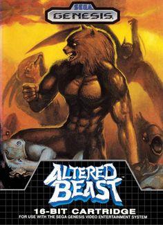 Classic Video Game Box Art Covers – Retro Inspiration » Design You Trust
